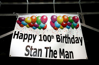 Stan the Man's 100th Birthday